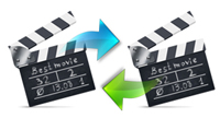 Convert MXF to any video/audio format