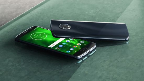 How to convert and transfer Blu-ray to Moto G6?