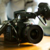 Import and edit Canon EOS C700 FF Cinema RAW in FCP X