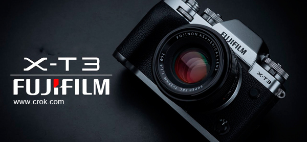 Import 4K HEVC from FUJIFILM X-T3 to Premiere Pro CC