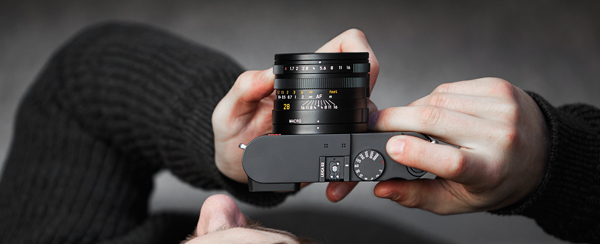 Convert Leica Q2 4K MP4 to Lightworks Supported Format