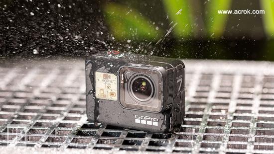 Edit GoPro Hero 7 4K HEVC in Premiere Pro CC