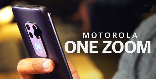 Get iTunes movies on Motorola One Zoom