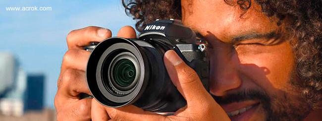 Edit Nikon Z50 4K MOV videos in iMovie/Premiere Pro