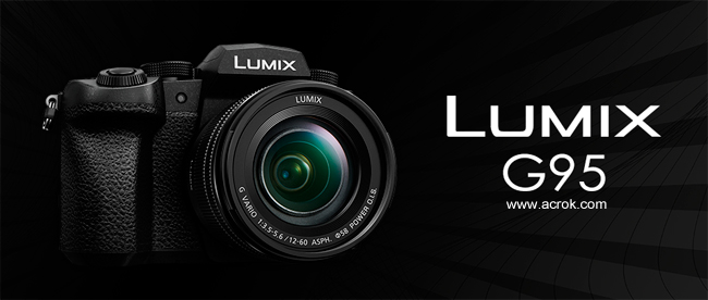 Edit Lumix DC-G95 4K MP4 videos in Premiere Pro CC