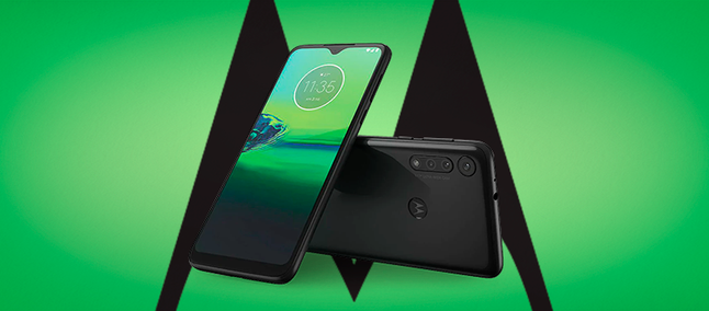transfer and watch Blu-ray movies on Moto G8 Play